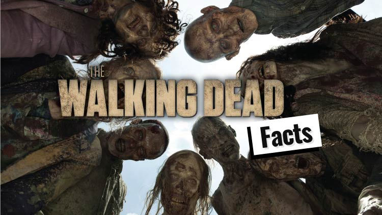 20 Shocking Walking Dead Facts That Will Zombify You