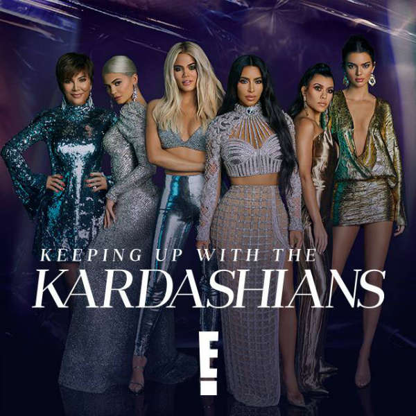 keeping up with kardashians show