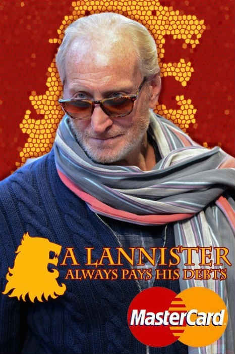 tywin lannister funny