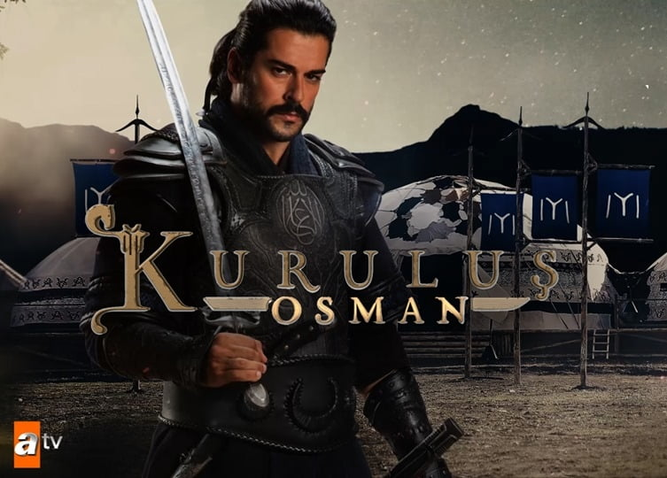 Kurulus Osman Season 1 Cover