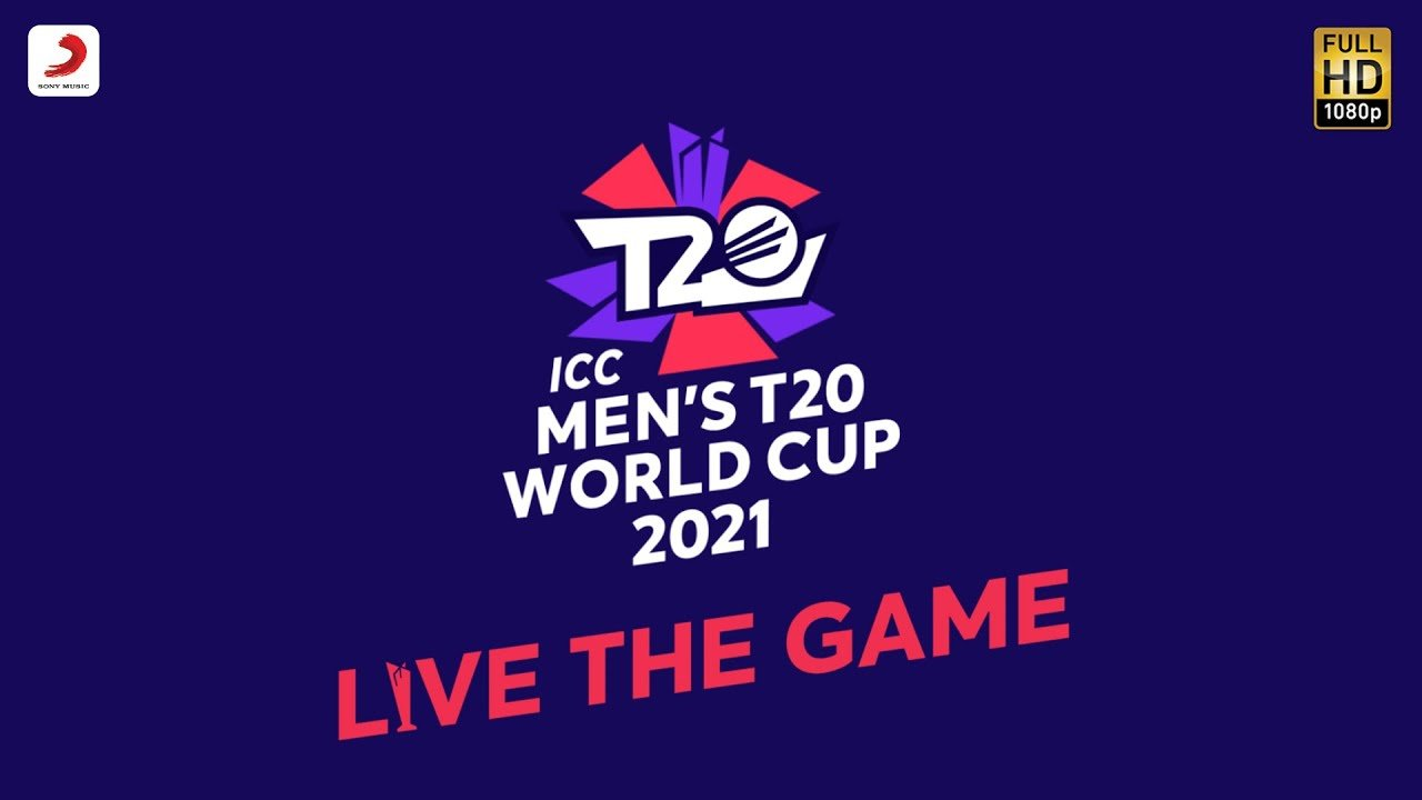 Watch Live T20 World Cup 2021